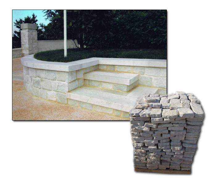 La pietra di Trani - La Pietra di Apricena - Rivestimenti ...
